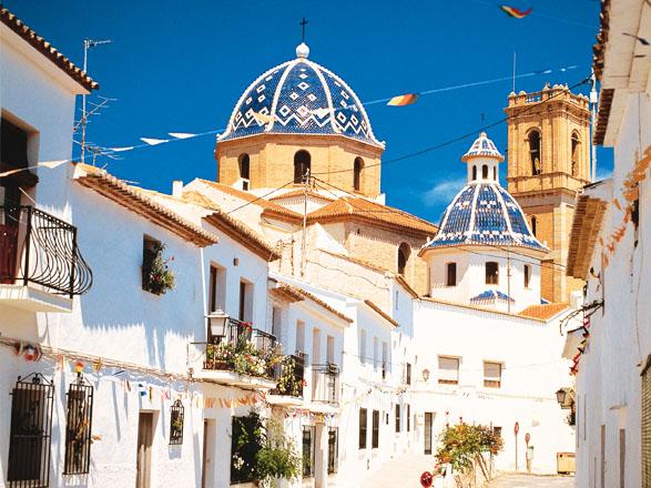 croisière Transatlantique : Espagne, Maroc, Brésil