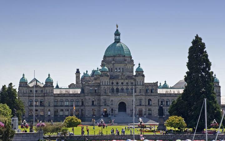 Croisière Vancouver
