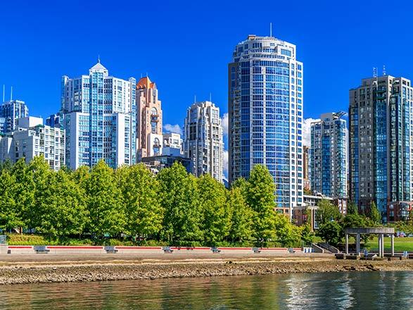 Croisière De Vancouver à San Diego : Côte ouest de l'Amérique // VOL + HÔTEL OFFERTS