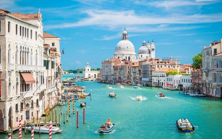 Croisière Venise