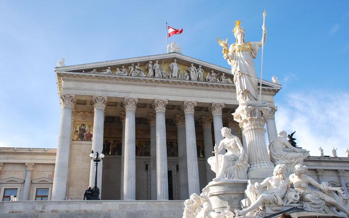 Croisière Vienne (AT)