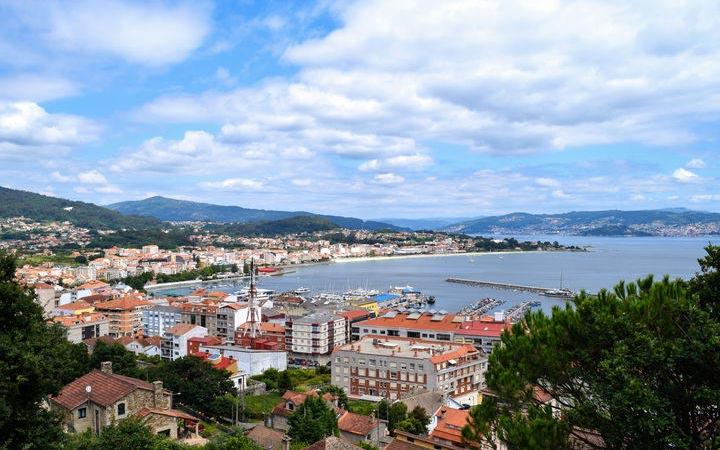 Croisière Vigo
