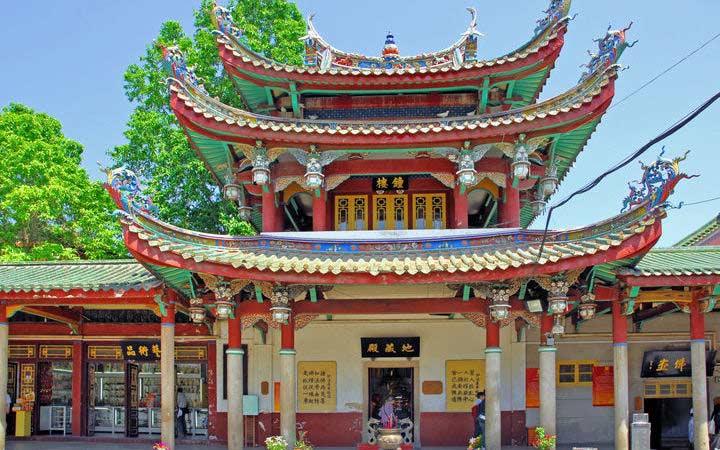 Croisière Xiamen