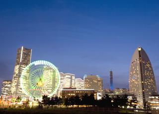 Croisière Japon et Corée du Sud : Yokohama, Busan, Yokkaichi