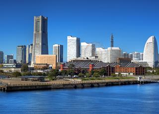 Croisière Du Japon à Taïwan : Yokohama, Nagoya, Osaka, Okinawa, Keelung
