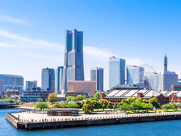 Croisière Japon et Russie : Yokohama, Kushiro, Korsakov, Otaru, Hakodate
