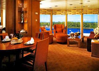 Photo cabine Celebrity Summit  - Suite