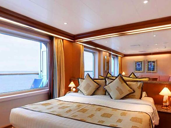 Photo cabine Costa Magica  - Cabine Suite