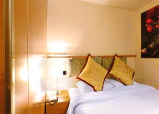 Photo cabine Costa Victoria  - Cabine intérieure