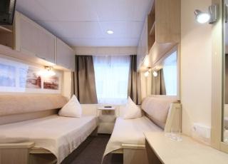 Photo cabine M/S Tchaïkovski Prestige (ou similaire)  - Cabine extérieure