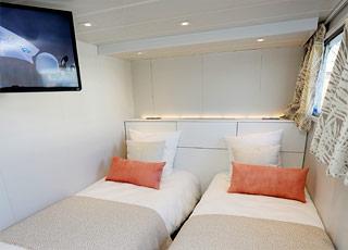 photo cabine ab MS Anne-Marie (ou similaire) - Cabine avec balcon