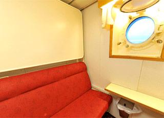 Photo cabine MS Lofoten (ou similaire)  - Cabine extérieure