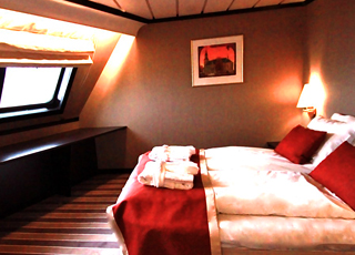 Photo cabine MS Nordlys  - Cabine Suite