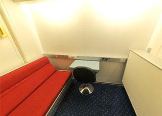 Photo cabine MS Vesteralen  - Cabine intérieure