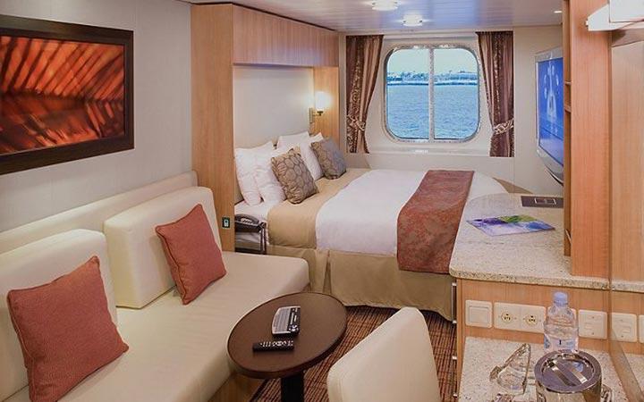 Celebrity Equinox Concierge Class Details