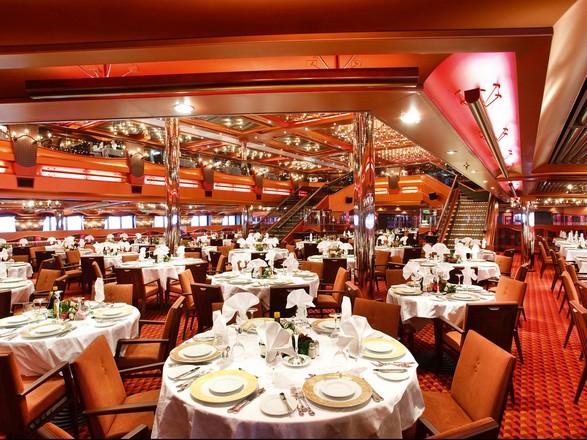 Le Bon  Vente Restaurant