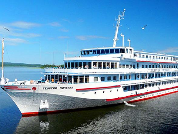croisière Volga Dniepr Don - Volga Dniepr Don : Au fil des fleuves de Russie : de Saint-Pétersbourg à Moscou (11S_PP)