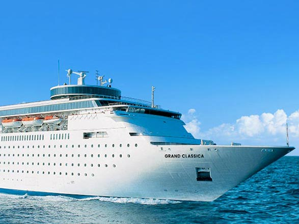 croisière Caraïbes et Antilles : Caraïbes & Canal de Panama