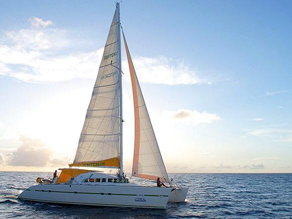 croisière Caraïbes et Antilles : Grenadines