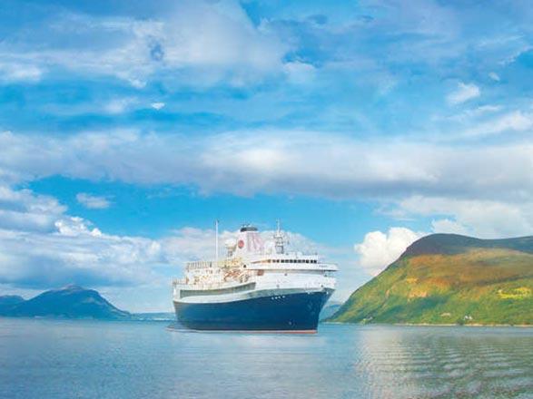 croisière Îles Britanniques - Îles Britanniques : Rivages d'Ecosse et îltes Hébrides // Transferts Paris inclus