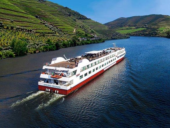 croisière Douro (Portugal) - Douro (Portugal) : Porto et la Vallée du Douro