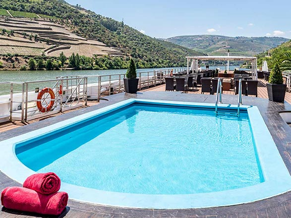M/S Douro Cruiser