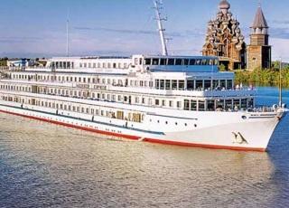 croisière Volga Dniepr Don - Volga Dniepr Don : Joyaux de Russie : De Moscou à Saint Pétersbourg - Vols inclus - Saison 2018 - Vols inclus