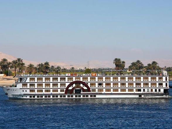 photo ab navire M/S King Mina (ou similaire)