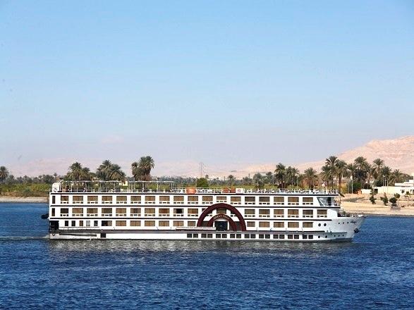 Sur le Nil 4* sans excursions