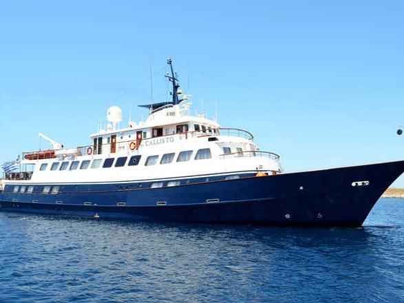 croisière Iles grecques - Iles grecques : Escapade aux Îles grecques : Égine, Santorin, Delos, Mykonos