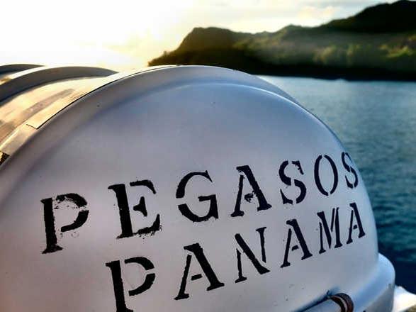 M/Y Pegasos