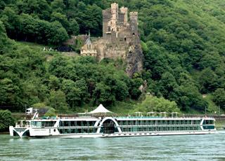 croisière Danube - Danube : Le Danube bleu