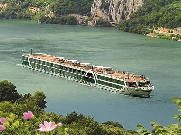 photo ab navire MS Amadeus Star
