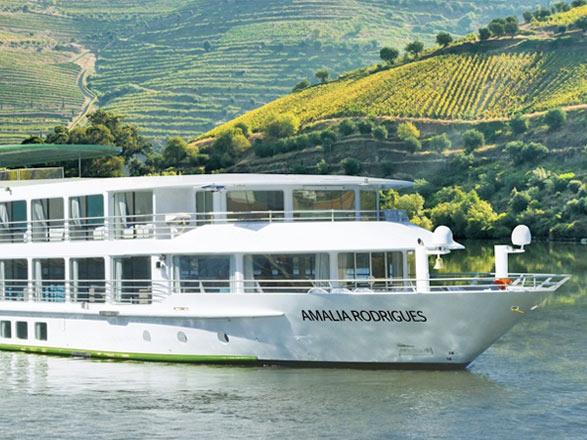 photo ab navire MS Amalia Rodrigues (ou similaire)
