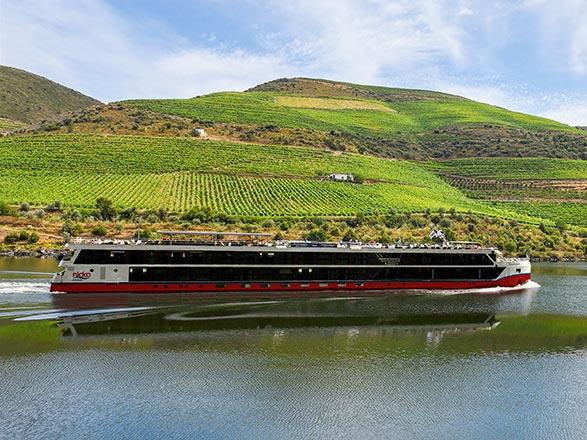 photo ab navire MS Douro Serenity