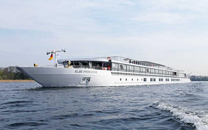 MS Elbe Princesse (ou similaire)