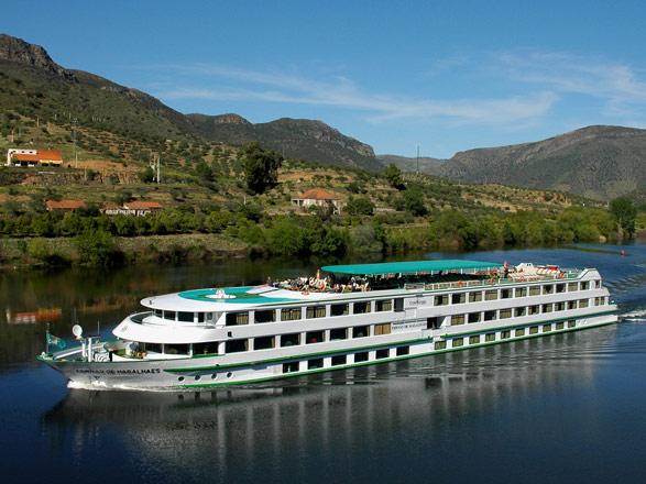 croisière Douro (Portugal) : De Porto vers l'Espagne - La Vallée du Douro, Salamanque (PPH_PP)