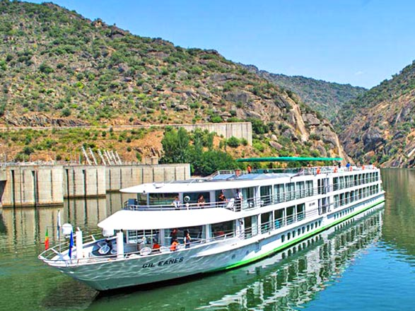 croisière Douro (Portugal) - Douro (Portugal) : Vignes vertigineuses et fado, Porto et la Vallée du Douro - Patrimoine mondial de l'UNESCO (POB)