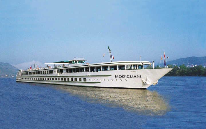 MS Modigliani (ou similaire)