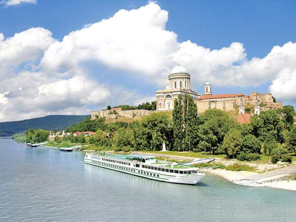 croisière Rhin et ses affluents : 2 fleuves, la magie de la Moselle et la vallée du Rhin romantique (TAN)