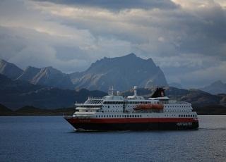 croisière Fjords - Fjords : Voyage classique du Sud au Nord : De Bergen à Kirkenes