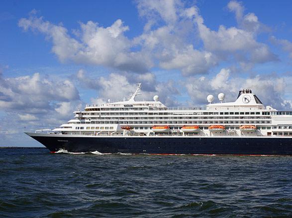 Merveilles de la Baltique et Canal de Kiel