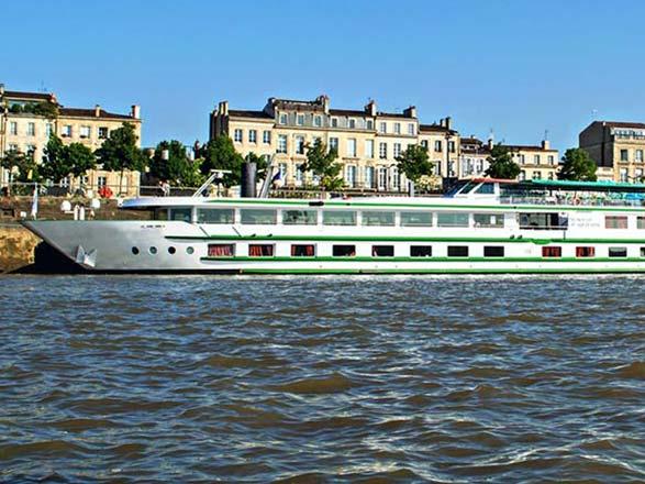 croisière Rhône Saône - Rhône Saône : Week-end de Fête sur le Rhône (THL_A90)