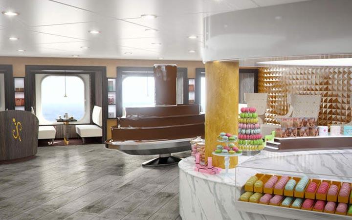 MSC Grandiosa 2019-2020 : croisière sur le nouveau bateau ...