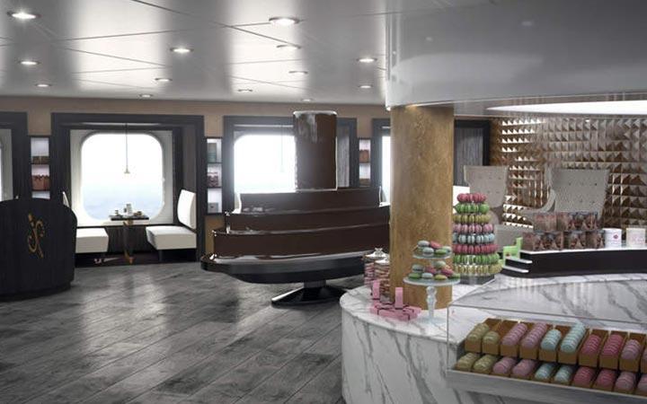 MSC Grandiosa 2020 : croisière sur le nouveau bateau MSC ...