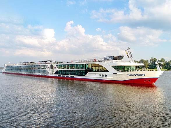 photo ab navire NickoVISION
