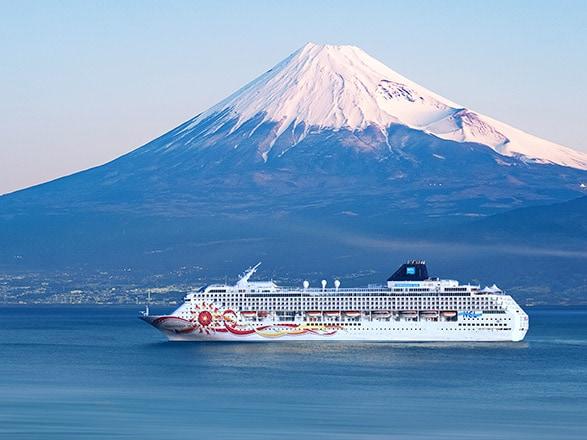 photo ab navire Norwegian Sun