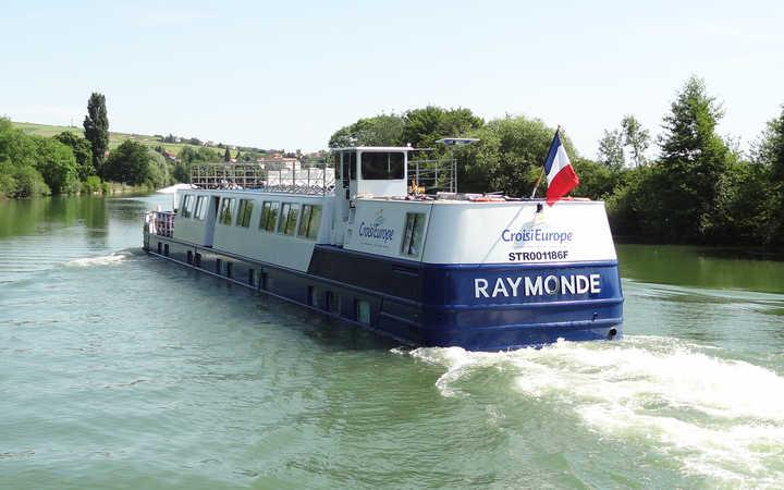 Raymonde (ou similaire)