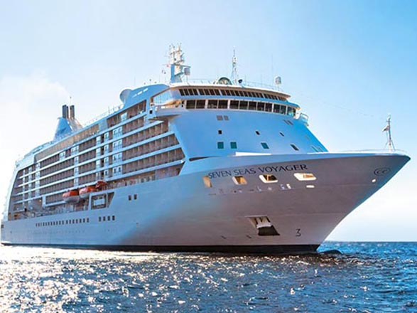 photo ab navire Seven Seas Voyager