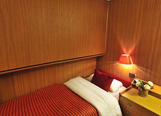 Foto cabina Bleu de France (Crosières de France)  - Cabina interna